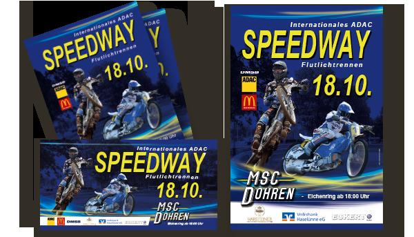 MSC Dohren - Speedway