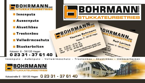Bohrmann GmbH - Hagen